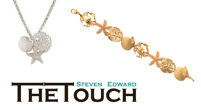 The Touch by Steven Edward