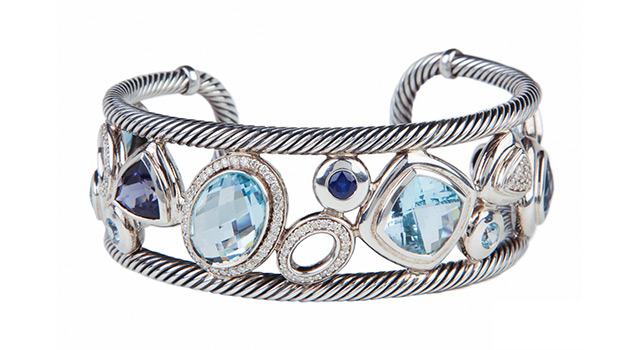 Designer Estate Jewelry