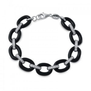 Charles Garnier Onyxl bracelet