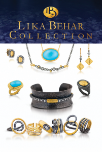 Lika Behar Collection jewelry