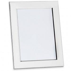 "Silverplate Classic 5"" X 7"" Frame"